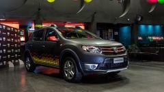 Dacia Sandero Hit Edition: una serie limitata a tutto volume - Immagine: 15