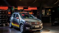 Dacia Sandero Hit Edition: una serie limitata a tutto volume - Immagine: 16