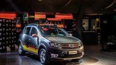 Dacia Sandero Hit Edition: una serie limitata a tutto volume - Immagine: 16