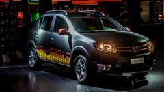 Dacia Sandero Hit Edition: una serie limitata a tutto volume - Immagine: 1