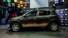 Dacia Sandero Hit Edition: una serie limitata a tutto volume - Immagine: 17