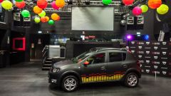Dacia Sandero Hit Edition: una serie limitata a tutto volume - Immagine: 18