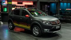 Dacia Sandero Hit Edition: una serie limitata a tutto volume - Immagine: 19