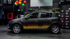 Dacia Sandero Hit Edition: ha un equipaggiamento ricco e costa 14.500 euro