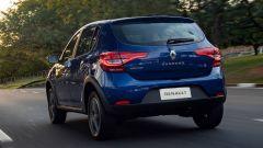 Dacia Sandero: la versione 2021 dovrebbe assomigliare di più alla Renault Clio