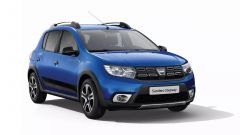 Dacia Sandero Stepway 15th Anniversary