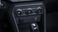 Dacia Sandero Stepway 2021: climatizzatore automatico