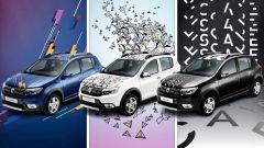 Nuova Dacia Sandero Stepway Escape: in arrivo una serie speciale