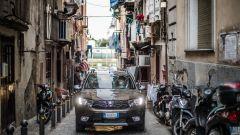 Dacia Sandero Stepway 2017: prova, dotazioni, prezzi [video] - Immagine: 8
