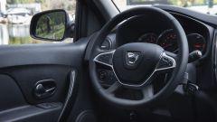 Dacia Sandero Stepway 2017: prova, dotazioni, prezzi [video] - Immagine: 9
