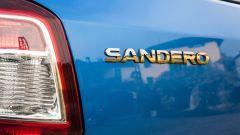 Dacia Sandero Stepway 0.9 TCe 90 cv Turbo GPL - Immagine: 13