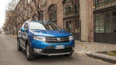 Dacia Sandero Stepway 0.9 TCe 90 cv Turbo GPL - Immagine: 9