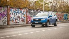 Dacia Sandero Stepway 0.9 TCe 90 cv Turbo GPL - Immagine: 10