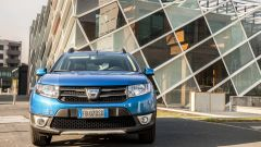 Dacia Sandero Stepway 0.9 TCe 90 cv Turbo GPL - Immagine: 12