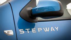 Dacia Sandero Stepway 0.9 TCe 90 cv Turbo GPL - Immagine: 14