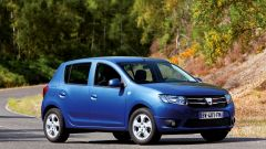 Dacia Sandero Stepway 0.9 TCe 90 cv Turbo GPL - Immagine: 21
