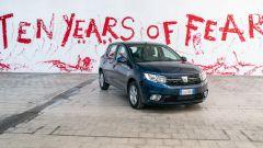 Dacia Sandero Streetway, la nuova porta di ingresso al mondo Sandero
