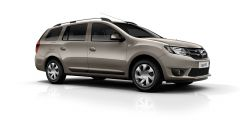 Dacia Sandero Wagon - Immagine: 5