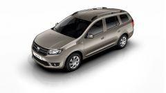 Dacia Sandero Wagon - Immagine: 4