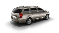 Dacia Sandero Wagon - Immagine: 7