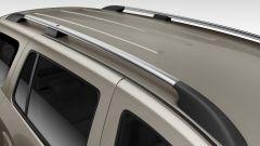 Dacia Sandero Wagon - Immagine: 11