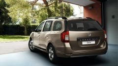 Dacia Sandero Wagon - Immagine: 1