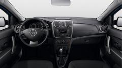Dacia Sandero Wagon - Immagine: 13