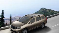 Dacia Sandero Wagon - Immagine: 2
