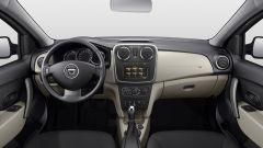 Dacia Sandero Wagon - Immagine: 14