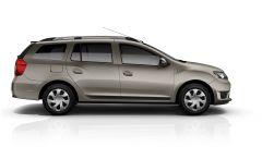 Dacia Sandero Wagon - Immagine: 6