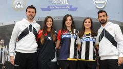 Dacia Sponsor Day - The Split - Immagine: 1