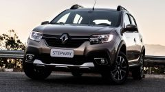 Dacia Stepway 2020