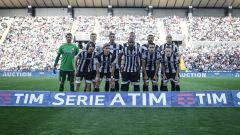 Dacia The Auction: non solo calcio a Udinese-Lazio  - Immagine: 2