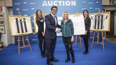 Dacia The Auction: non solo calcio a Udinese-Lazio  - Immagine: 6
