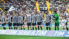 Dacia The Auction: non solo calcio a Udinese-Lazio  - Immagine: 8