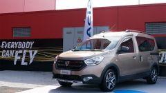Dacia WOW: la serie speciale per Dokker, Sandero e Lodgy - Immagine: 3