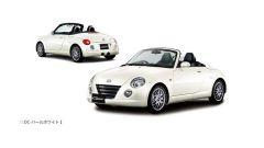 Daihatsu Copen 10th Anniversary Edition - Immagine: 4