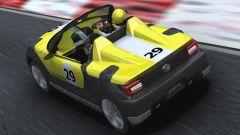 Daihatsu D-X concept - Immagine: 10