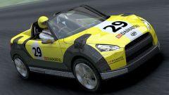 Daihatsu D-X concept - Immagine: 9