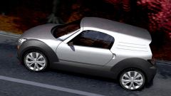 Daihatsu D-X concept - Immagine: 8