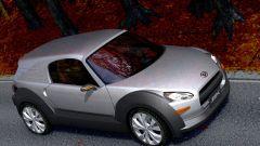 Daihatsu D-X concept - Immagine: 7