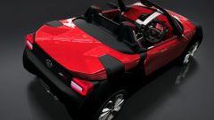 Daihatsu D-X concept - Immagine: 1