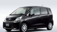 Nuova Daihatsu Move - Immagine: 2