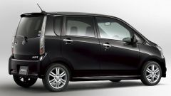 Nuova Daihatsu Move - Immagine: 3