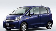 Nuova Daihatsu Move - Immagine: 4