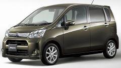 Nuova Daihatsu Move - Immagine: 5