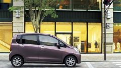 Nuova Daihatsu Move - Immagine: 7