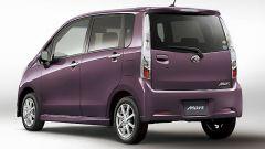 Nuova Daihatsu Move - Immagine: 8