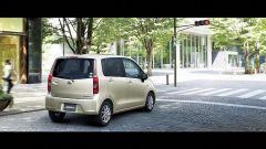 Nuova Daihatsu Move - Immagine: 9