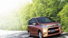 Nuova Daihatsu Move - Immagine: 11
